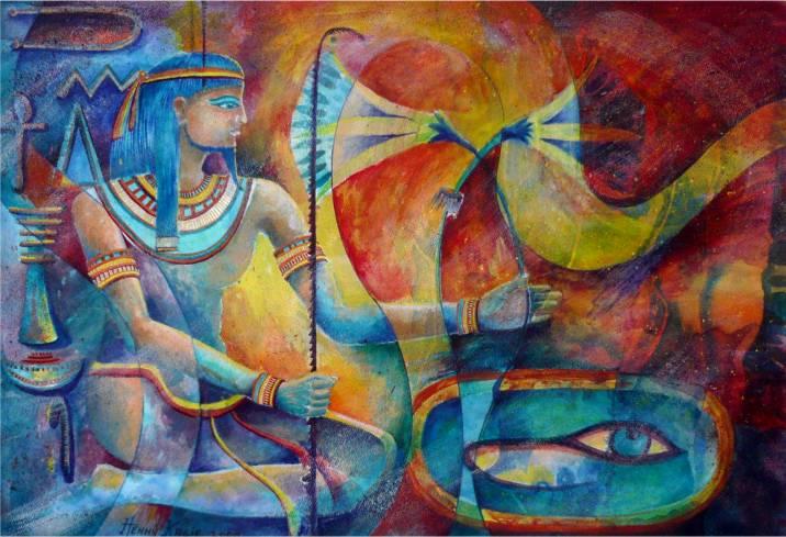 Egyptenaar1